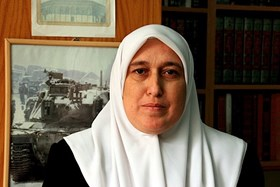 MP MANSOUR URGES PA TO HALT NEGOTIATION WITH ISRAEL