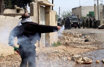 UN: 2014 DEADLIEST YEAR FOR PALESTINIANS IN OCCUPIED TERRITORIES