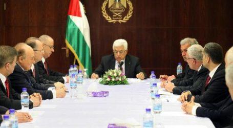 HAMAS SAYS ABBAS RESPONSIBLE FOR PALESTINIAN RIFTS