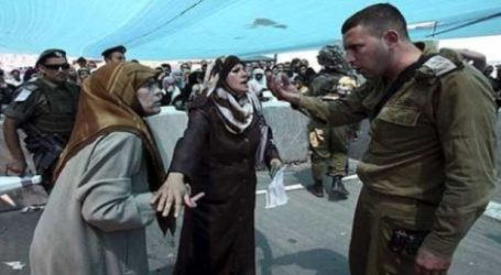 PLO URGES PROTECTION OF PALESTINIANS ON INT. WOMEN'S DAY