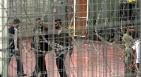 PALESTINIANS AT CANCER RISK IN ISRAEL JAILS : RIGHTS BODY