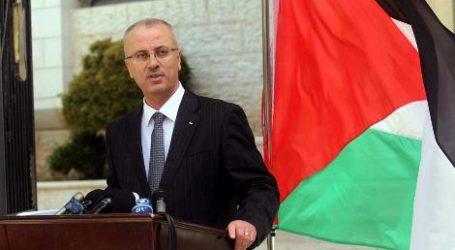 HAMAS AND HAMDALLAH AGREE ON COMMITTEE TO RESOLVE GAZA CRISIS