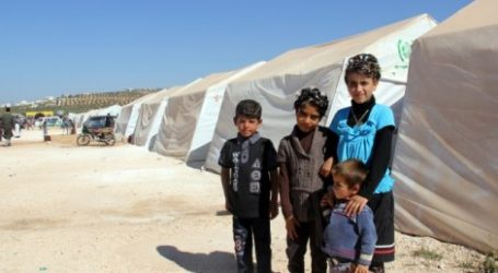 UN : SYRIA, IRAQ WARS RAISE ASYLUM APPEALS