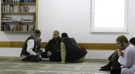 SALAFI COMMUNITY IN BOSNIA DENIES LINKS WITH DAESH