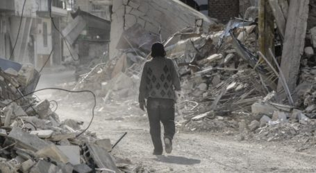 78 STATES TO PARTICIPATE IN SYRIA CONFERENCE