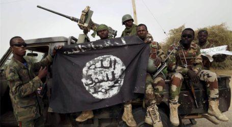 MASS GRAVE FOUND IN RECAPTURED NIGERIAN TOWN
