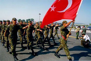TURKEY-QATAR AGREE TO MILITARY COOPERATION