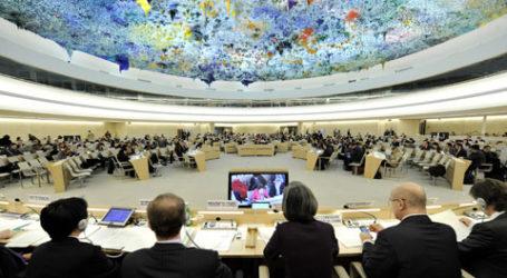 SAUDI ARABIA URGES ISRAEL TO HALT VIOLATIONS AGAINST PALESTINIANS