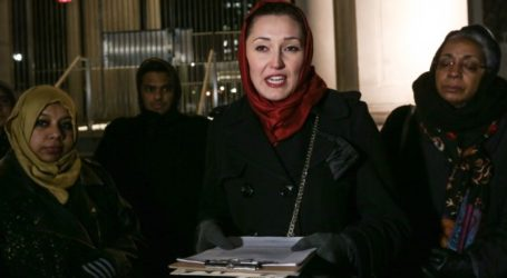 US MUSLIM PRAISE NEW YORK CITY'S EID DECISION