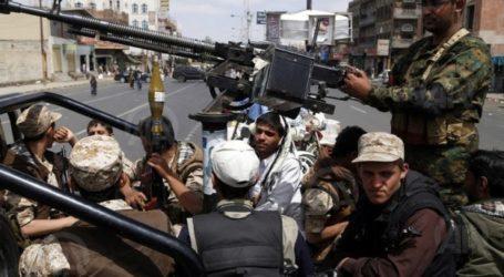 50 CIVILIANS KILLED AS HOUTHIS SHELL YEMEN'S ADEN