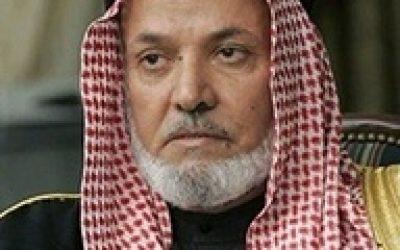 CHAIRMAN OF ASSOCIATION OF MUSLIM SCHOLARS IN IRAQ PASSES AWAY