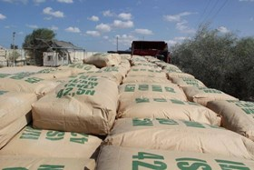 MINISTRY : GAZA RECONSTRUCTION NEEDS 1.5 MILLION TONS OF CEMENT