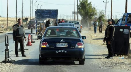 EGYPT KILLS 28, ARRESTS 16 MILITANTS IN SINAI