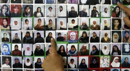 ON MOTHER'S DAY, TWO PALESTINIAN MOTHERS IN ISRAELI PRISONS