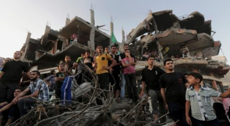 UNRWA: RECONSTRUCTION OF DAMAGED HOUSES IN GAZA BEYOND OUR CONTROL