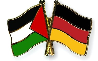 71 % OF GERMANS SUPPORT THEIR COUNTRY'S RECOGNITION OF PALESTINE: POLL