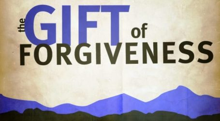 FORGIVENESS: THE ESSENCE OF BRAVERY