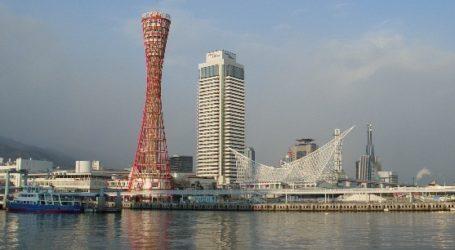 INDONESIANS BUILD MOSQUE IN KOBE JAPAN