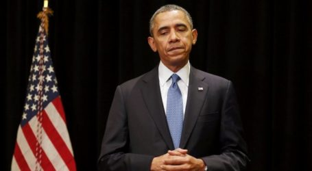 OBAMA LASHES OUT AT ISRAEL