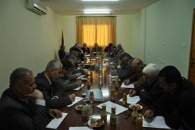 Hamas, Fatah Complete Talks on Reconciliation