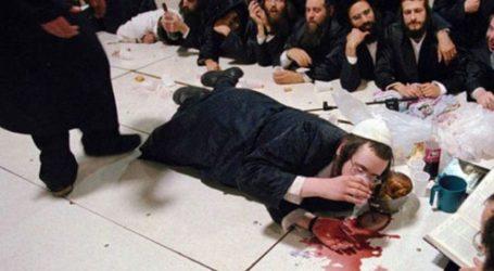 ZIONISTS CALL TO CELEBRATE JEWISH PURIM IN AL-AQSA MOSQUE