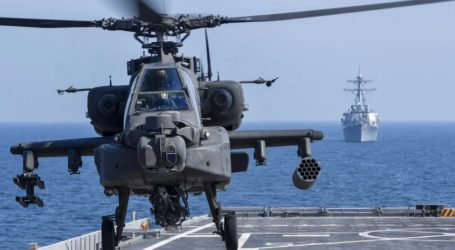 THIS IS THE HEAVY MILITARY HARDWARE THAT THE MIDDLE EAST IS BUYING UP TO FIGHT ISIS