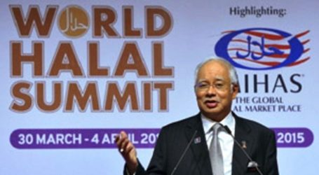 WORLD HALAL SUMMIT KICKS OFF IN MALAYSIA