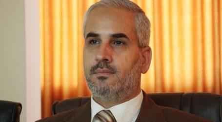 HAMAS CALLS FOR MASSIVE REVOLUTION IN JERUSALEM AND WEST BANK