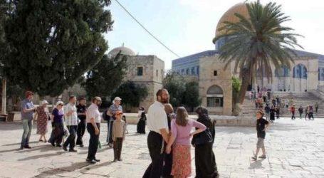 HAMAS: AL-AQSA MOSQUE THE HEART OF PALESTINIAN QUESTION