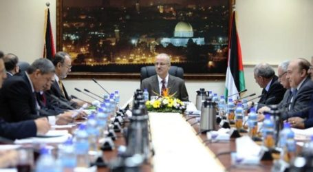 HAMAS DENIES AGREEMENT ON THE GOVERNMENT'S DECISIONS