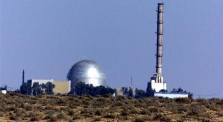 INTERNATIONAL COMMUNITY SHOULD PRESSURE ISRAEL TO DESTROY WMD: SYRIA