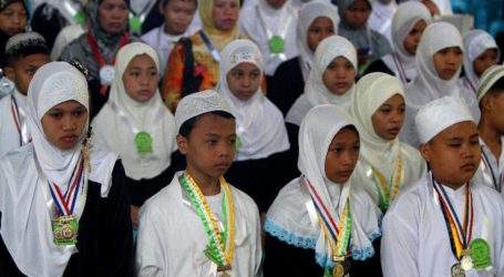 THE MADRASAH ISLAMIC EDUCATION IN THE PHILIPPINES