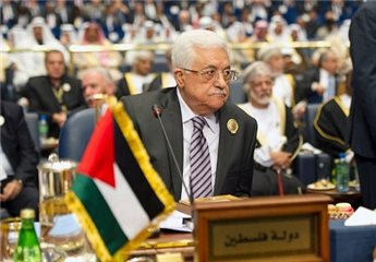 ABBAS THREATENS TO TURN TO ICC OVER FROZEN TAX MONIES