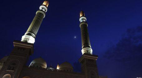 MALAWIAN MUSLIM REVIVES ISLAM IN ZIMBABWE