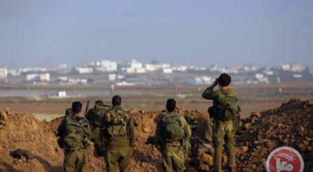 ISRAELI FORCES OPEN FIRE ON FARMERS IN EASTERN KHAN YOUNIS