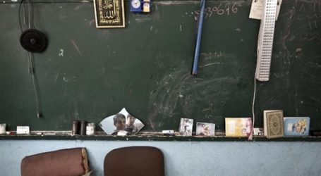 Japan Funds Construction of Classrooms in Nablus