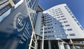 HAMAS URGES THE PA TO PROSECUTE ISRAEL AT ICC