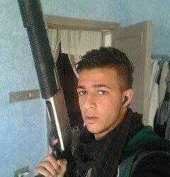 21 YEAR OLD MOHAMED SUCCUMBS TO IOF-INFLICTED WOUNDS