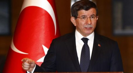 TURKISH PM CRITICIZES POPE'S REMARKS ON 1915 INCIDENTS
