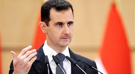 NO IRANIAN TROOPS IN SYRIA: ASSAD