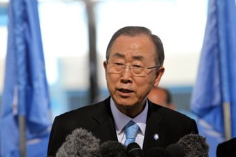 SYRIAN OPPOSITION GROUPS REJECT UN SEXUAL CRIMES ACCUSATIONS