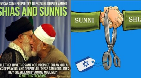 TOWARD A PRAGMATIC MODUS VIVENDI BETWEEN SUNNI AND SHIITE MUSLIMS