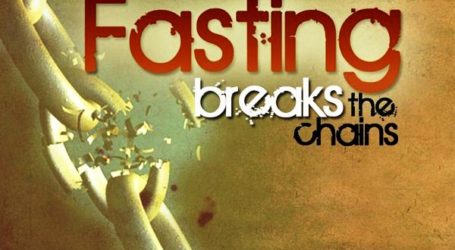 THE VIRTUES AND BENEFITS OF FASTING