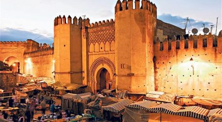 MOROCCO DISMANTLES IS RECRUITMENT CELL