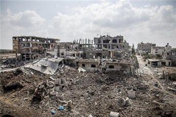 GERMANY PLEDGES EXTRA $41 MILLION TO UNRWA PROGRAMME IN GAZA