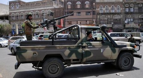 HOUTHIS ABDUCTED 318 YEMENIS IN 2 DAYS: NGO