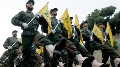 RESISTANCE NOT TO REMAIN SILENT OVER SAUDI ATTACKS ON YEMEN: HEZBOLLAH