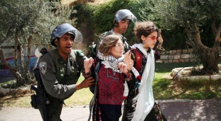 ISRAELI HUMAN RIGHTS VIOLATIONS ESCALATED OVER THE WEEK