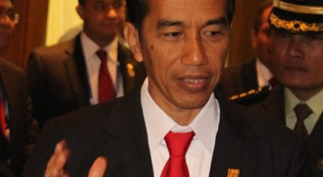 PRESIDENT CALLS FOR COHESIVENESS ALL STATE AGENCIES