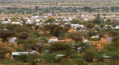 KENYA ORDERS UN TO MOVE MASSIVE SOMALI REFUGEE CAMP